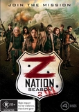 Z Nation - Series 2 on DVD