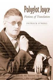 Polyglot Joyce by Patrick O'Neill image