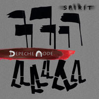 Spirit (2CD Deluxe Edition) by Depeche Mode