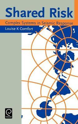 Shared Risk by Louise K. Comfort