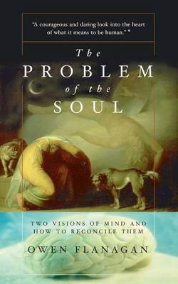 The Problem Of The Soul by Owen Flanagan image