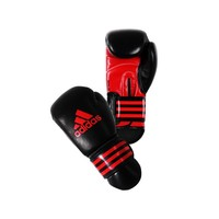 ADIDAS KPower 300 Boxing Glove (Black/Red 14oz)