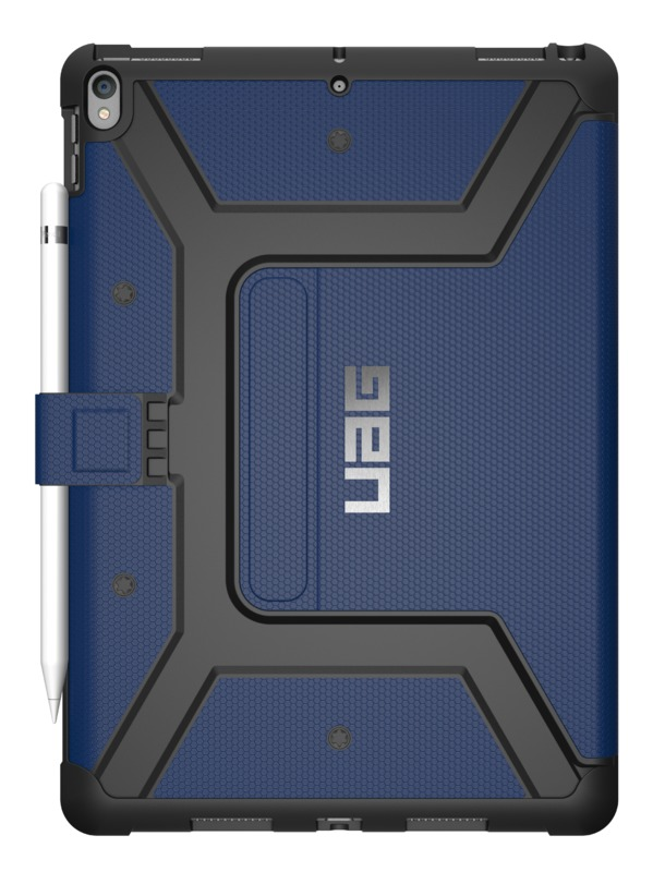 """UAG: Folio Case For iPad Pro 10.5"""" (Cobalt/Black)"""