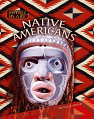 Native Americans by Brendan January
