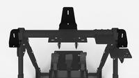 Trak Racer FS3 Speaker Mount for