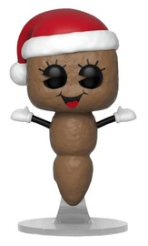 South Park - Mr Hankey Pop! Vinyl Figure