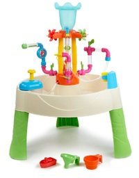 Little Tikes: Fountain Factory - Water Table