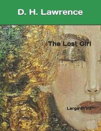 The Lost Girl by D.H. Lawrence image
