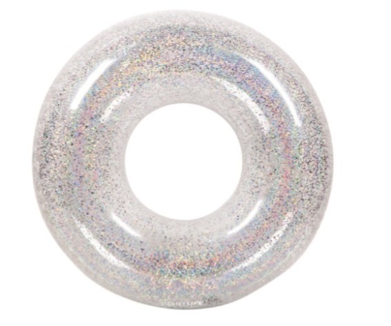 Sunnylife: Pool Ring - Glitter