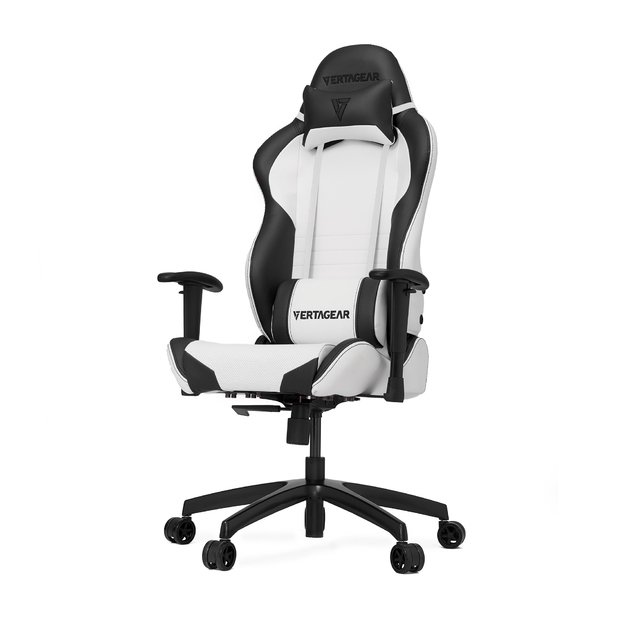 Vertagear Racing Series S-Line SL2000 Gaming Chair - Black/White for