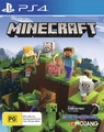Minecraft: Bedrock Edition for PS4