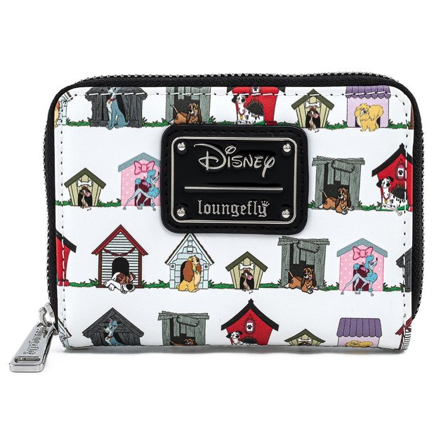 Loungefly: Disney: Doghouses - Wallet