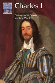 Cambridge Topics in History by Christopher W. Daniels image