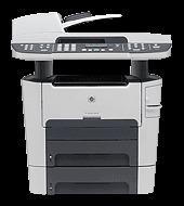 Hewlett-Packard HP LaserJet 3390 All-In-One Printer