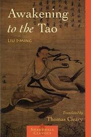 Awakening To The Tao by Liu I-ming image