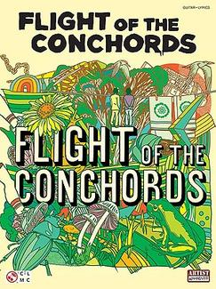 Flight of the Conchords (Easy Guitar) image