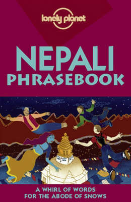 Nepali by Mary-Jo O'Rourke