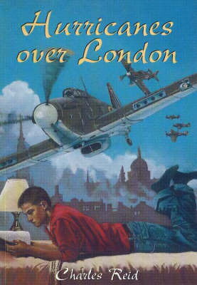 Hurricanes Over London by Charles Reid