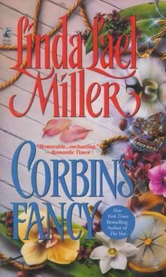 Corbin's Fancy by Linda Lael Miller