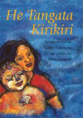 He Tangata Kirikiri by Esther Tamehana image
