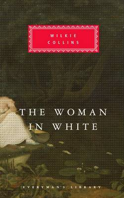 The Woman In White by Wilkie Collins image