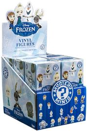 Frozen Mystery Minis Exclusive Blind Box Figure
