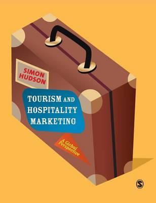 Tourism and Hospitality Marketing by Simon Hudson image