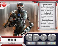 Star Wars: Imperial Assault: Return To Hoth image