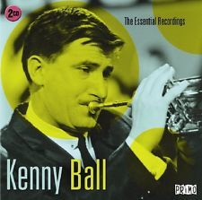 The Essential Recordings (2CD) by Kenny Ball