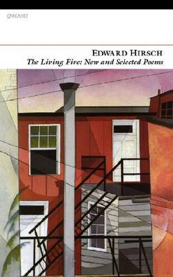 Living Fire by Edward Hirsch image