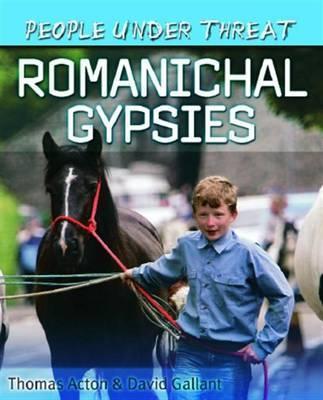 People Under Threat: Romanichal Gypsies by David Gallant