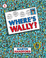 Where's Wally? by Martin Handford