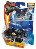 Blaze & The Monster Machines: Diecast Vehicle - Stealth Blaze