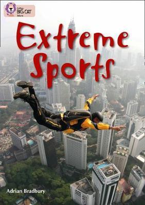 Extreme Sports by Adrian Bradbury