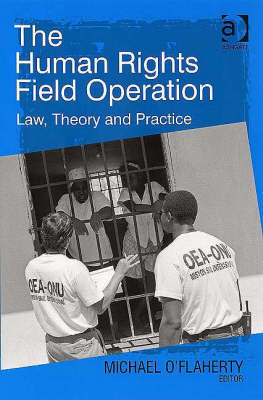 The Human Rights Field Operation image