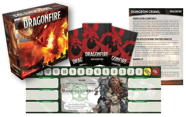 Dragonfire image