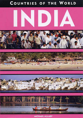 India by Michael Allaby