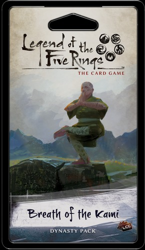 Legend of the Five Rings LCG: Breath of the Kami image