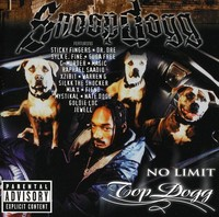 Top Dogg by Snoop Dogg image