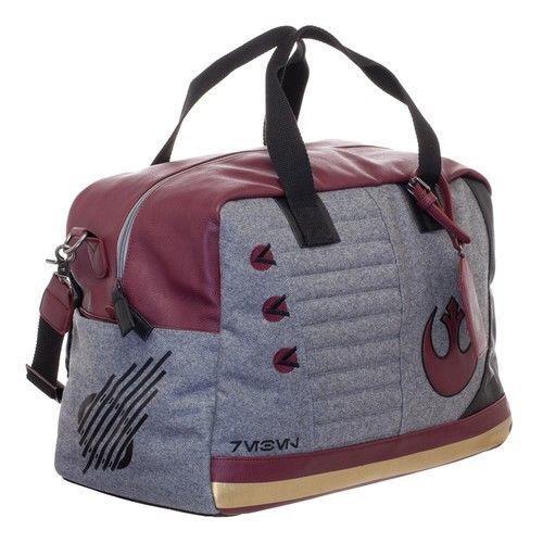 Star Wars Duffle Bag image