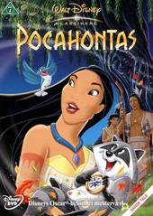 Pocahontas (Single Disc) on DVD