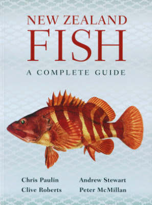 New Zealand Fish: A Complete Guide image