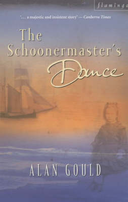 The Schoonermaster's Dance by Alan Gould image