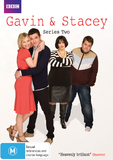Gavin and Stacey - Series 2 (2 Disc Set) DVD