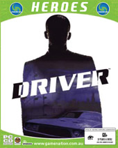 Driver for PC Games
