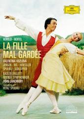 Herold:  La Fille Mal Gardee on DVD