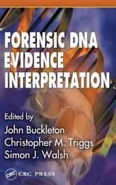 Forensic DNA Evidence Interpretation image