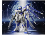 Metal Robot Damashii Hi Nu Gundam Action Figure (with Hard Point Attachment)