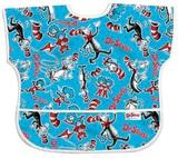 Bumkins: Waterproof Junior Bib - Dr Seuss Cat