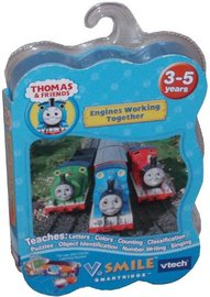 VTech: V.Smile - Thomas and Friends